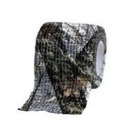 Protective Camo Wrap - Mossy Oak Winter