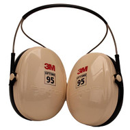 95 Behind-the-Head Earmuffs - Beige