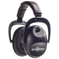 Earshield Dual Muff - Black
