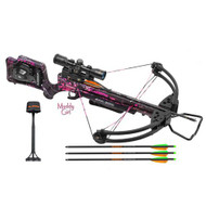 Lady Ranger, w/Premium Package, Muddy Girl Camo