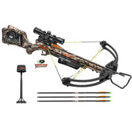 Invader G3, w/Package, Mossy Oak Treestand Camo