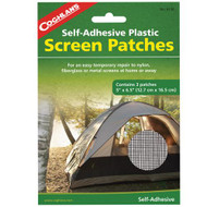 Screen Patches