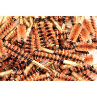 100 Pack Brushes - .38 Caliber