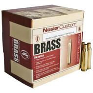 Custom Reloading Brass - 6.5x55mm Swedish Mauser, Per 50