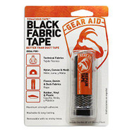 "Tenacious Clean Tape 3"" x 20"" Black"