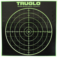 "100 Yard Target, 12"" x 12"" - 12 Pack"