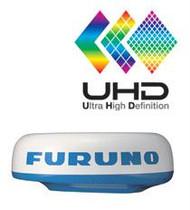 Furuno DRS4D NAVNET3D 4Kw 1