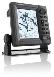 Furuno 1715 Radar W/O Cable 4