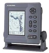 Furuno 1623 2Kw LCD Radar 4