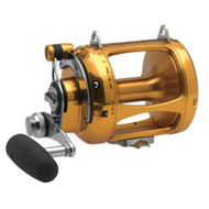 International VS Series Reels - 50VSW, 50 lb