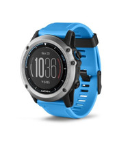 Garmin Quatix 3  Marine Watch 4