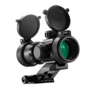 1x30mm Red Dot - Short