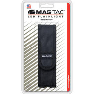 Mag-Tac Nylon Belt Holster, Black
