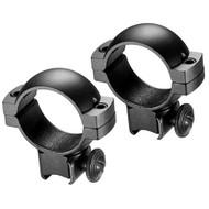 30mm Standard Dovetail Rings