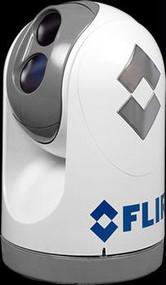 FLIR M324L Thermal Imager 1