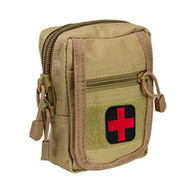 Compact Trauma Kit 1 - Tan