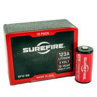 Batteries - Per 12, Boxed