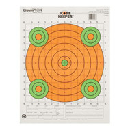 100 Yard Sight In Large Orange (Per 12)