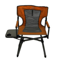 Campside Chair, Rust
