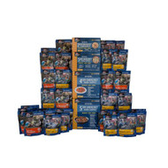 Buckets and Kits - Just In Case., 14 Day Emergency Food Supply, 15 Pouches