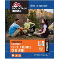 Entrees - Homestyle Chicken Noodle Casserole, 3 Servings