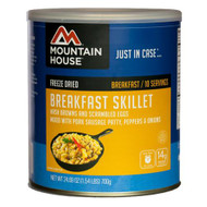 Breakfasts - Breakfast Skillet, 10 Servings