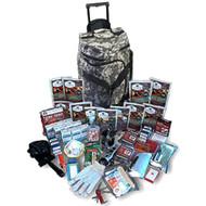 Survival Backpack - 2 Weeks, Deluxe, Camo