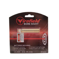 .30-06 In Chamber Red Laser Brass