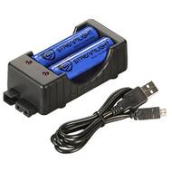 18650 Charger Kit - USB