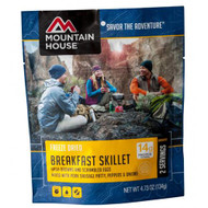 Breakfasts - Breakfast Skillet, 1 Serving