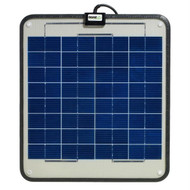 Ganz Eco-Energy Semi-Flexible Solar Panel - 12W