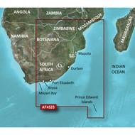 Garmin BlueChart g2 Vision HD - VAF452S - Knysna, SA to Beira, MZ - microSD/SD