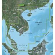 Garmin BlueChart g2 Vision HD - VAE004R - Hong Kong/South China Sea - microSD/SD