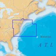 Navionics Platinum+ 905PP - US Mid Atlantic and Canyons microSD/SD