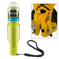 ACR C-Light H20 - Water Activated LED PFD Vest Light w/Clip
