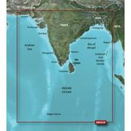 Garmin BlueChart g2 HD - HXAW003R - Indian Subcontinent - microSD/SD