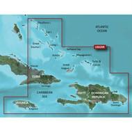 Garmin BlueChart g2 HD - HXUS029R - Southern Bahamas - microSD/SD
