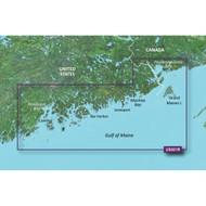 Garmin BlueChart g2 Vision HD - VUS001R - North Maine - microSD/SD