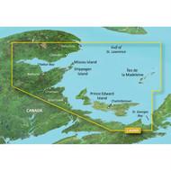 Garmin BlueChart g2 Vision HD - VCA006R - P.E.I. to Chaleur Bay - SD Card