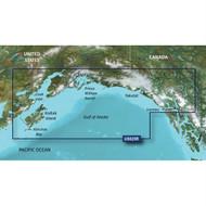 Garmin BlueChart g2 Vision HD - VUS025R - Anchorage - Juneau - microSD/SD