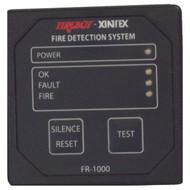 Xintex 1 Zone Fire Detection & Alarm Panel