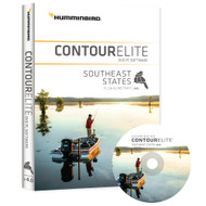 Humminbird Contour Elite SouthEast States - Version 4