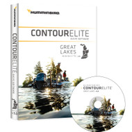 Humminbird Contour Elite Great Lakes - Version 3