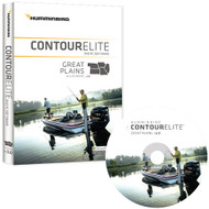 Humminbird Contour Elite - Great Plains - Version 3