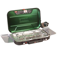 Coleman Even-Temp Propane Stove - 3-Burner
