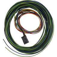 VDO Replacement 8 Pole Harness w/Leads f/1 Viewline Ammeter and Shunt
