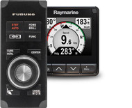 Raymarine I70S Multifunction Instrument Display - E70327