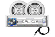 Dual MCP136BT Stereo Package