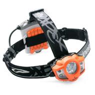 Princeton Tec Apex 350 Lumen LED Headlamp - Orange