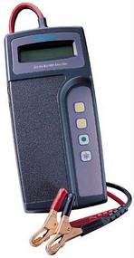 Newmar Dba Digital Battery Analyzer